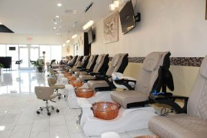 Amour Nails & Hair Studio